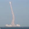 NASA rocket philly november