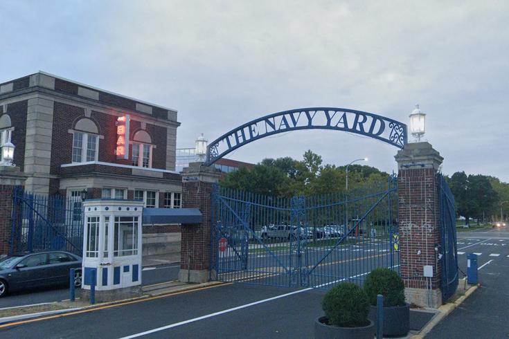 Navy Yard white supremacist lies