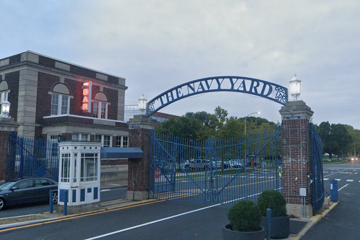Navy Yard White Supremacist