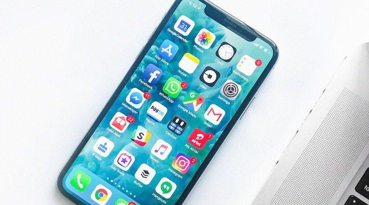 nearform contact tracing app