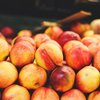 nectarines unsplash