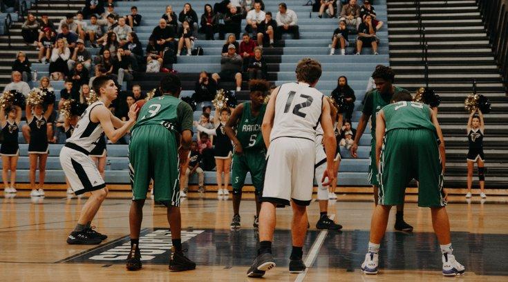 Youth Deaths Basketball Sudden Cardiac Arrest