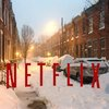 Snow Netflix Storm Weather Movies