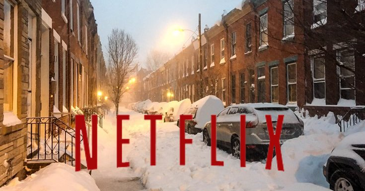 Here's what to watch on Netflix, Hulu and Amazon when you get snowed in this weekend