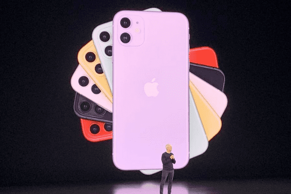 new iphone 11 apple