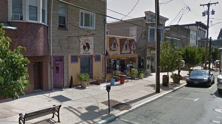 New Jersey Hackettstown bar 911 call