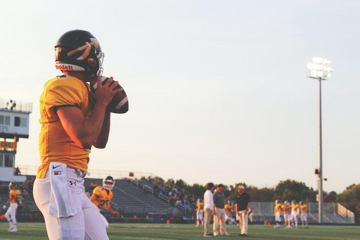 New Jersey high school sports
