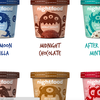 night food ice cream