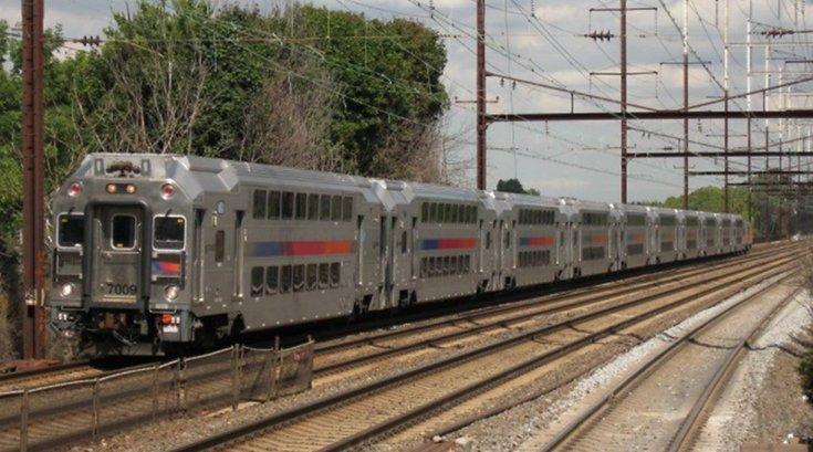 NJ Transit worst america