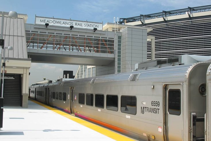 Train service, fares cut as New Jersey Transit makes safety