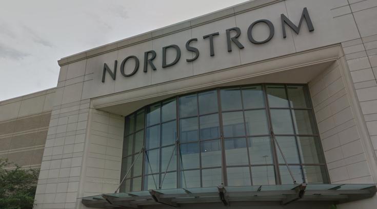 Nordstrom Delaware newark