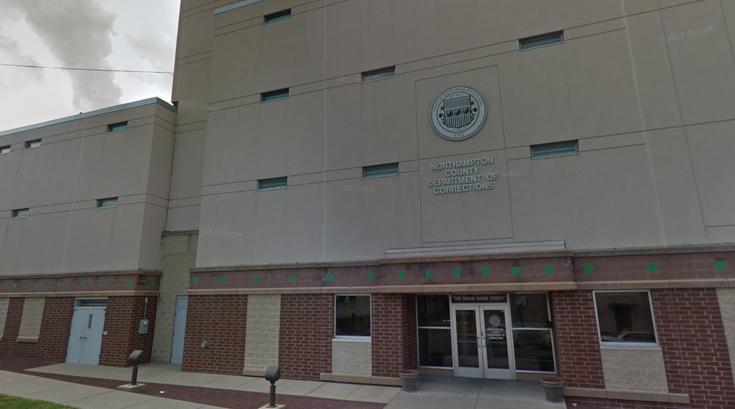 Northampton County Corrections