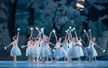 Artists of the Nutcracker Pennsylvania Ballet