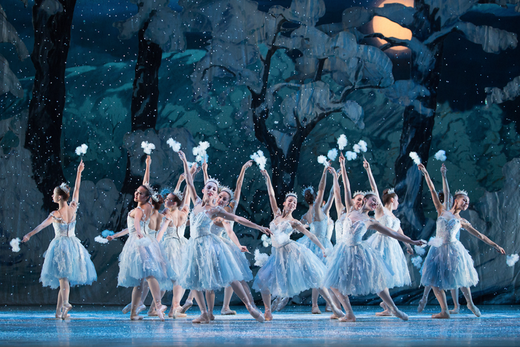 The Nutcracker Returns In December For Its 50th Year Phillyvoice