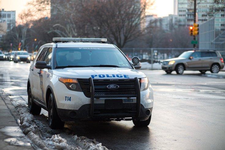 Philly cop assault lie