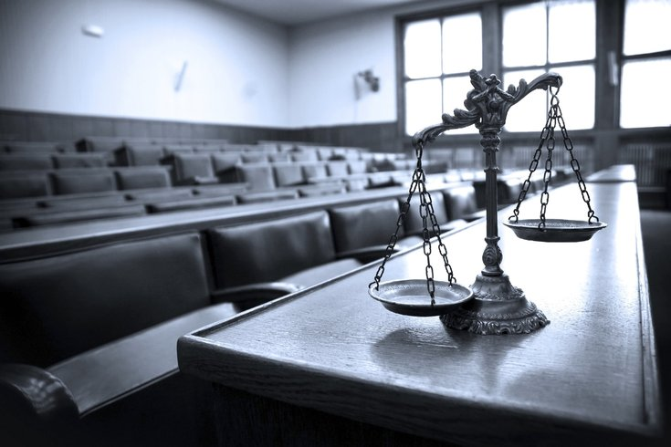 Chester duo pleads guilty in conspiracy to intimidate judges