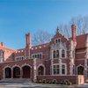 Wayne Mansion