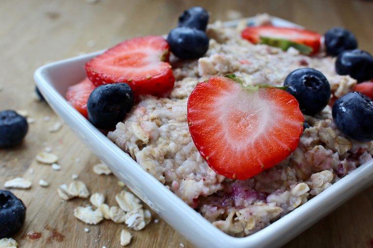 Limited - Overnight Oatmeal Recipe