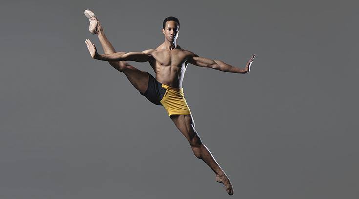 Limited - Pennsylvania Ballet - World Premieres