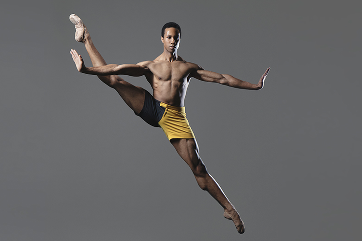Limited - Pennsylvania Ballet - World Premieres