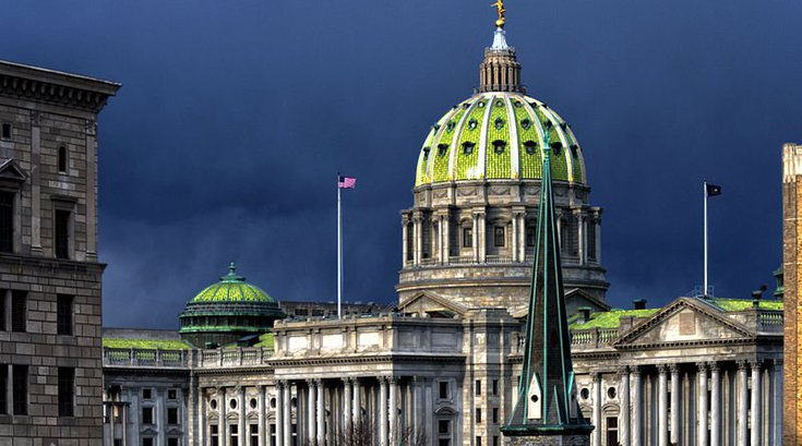 pa house legislature veto bill voting