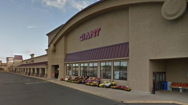 Pennsylvania Lottery Giant