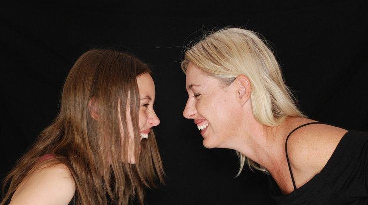 Parent-teen communication