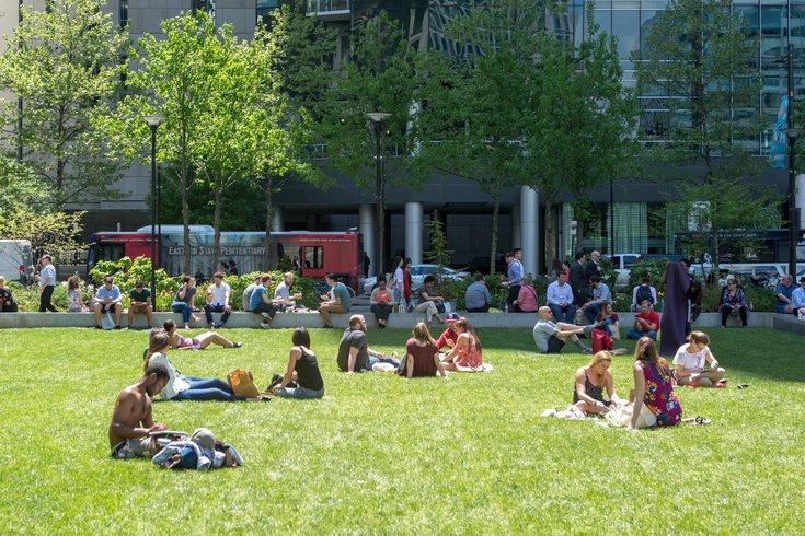 park reopening plan coronavirus