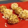 Peanut Butter Ball Power Ups Independence LIVE Recipe