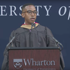 Penn Grad Speech
