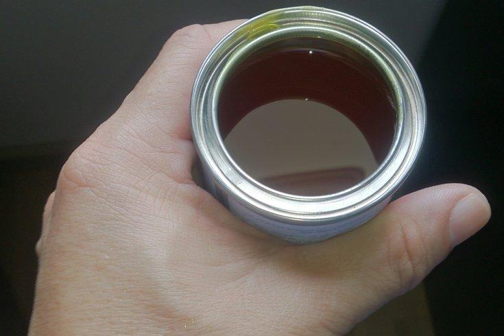 Penn adhesive super glue