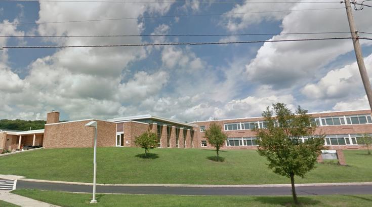 Pennridge High School Bomb