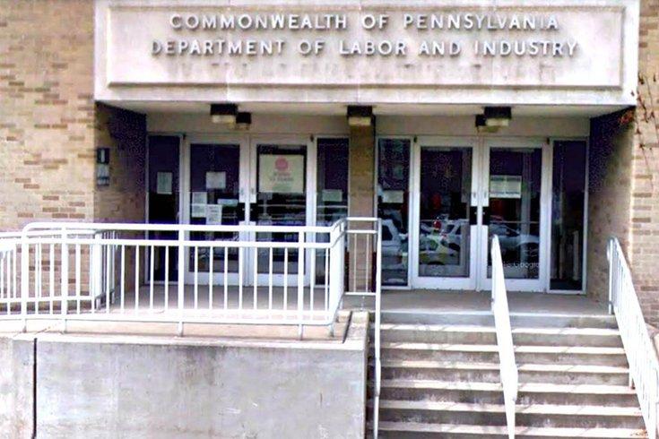 File unemployment coronavirus pennsylvania