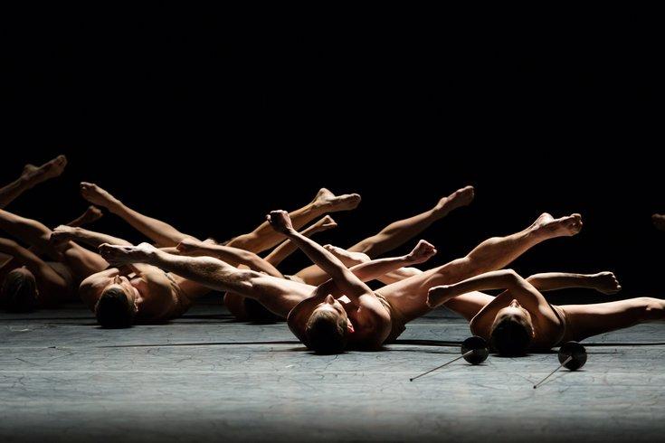 Limited - PA Ballet Petite Mort