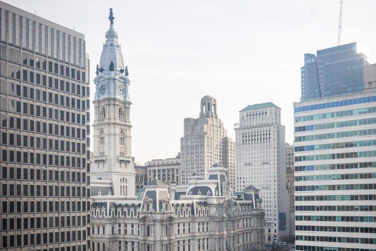 Philadelphia water shutoff moratorium
