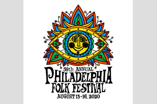 Philadelphia Folkfest 2020 virtual