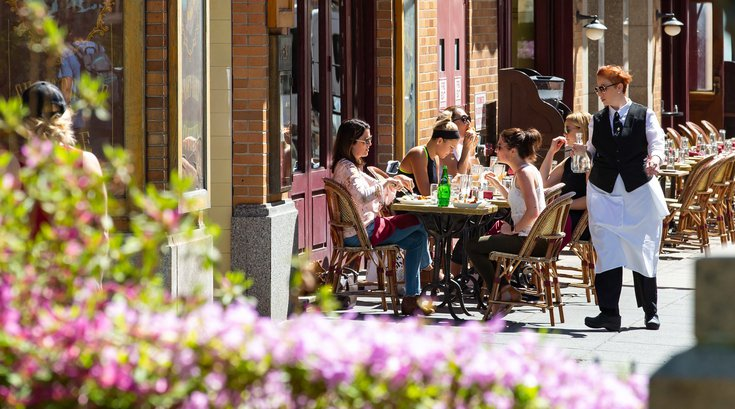 philly outdoor dining winter