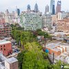 Philly by Drone