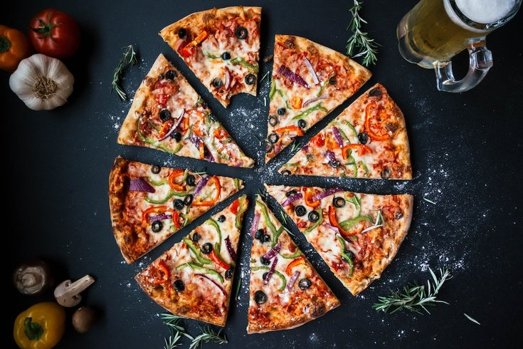 &pizza