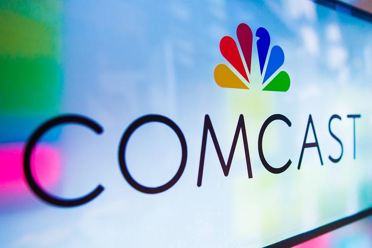 康卡斯特宣布,将为低收入家庭延长基本互联网服务至2021年6月。(photo:PhillyVoice)