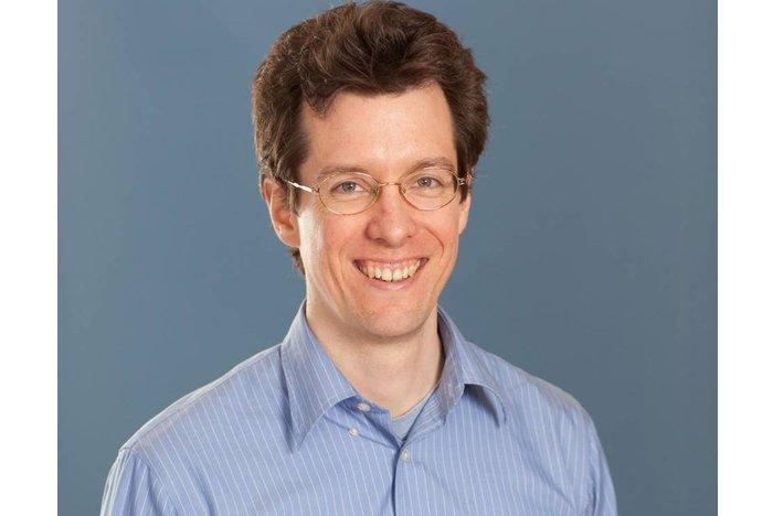 Princeton professor rock climbing