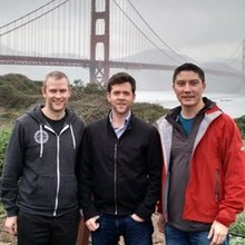 Redshift cofounders