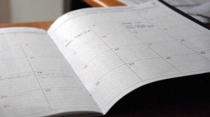 New Year's Resolution: Prostate exam