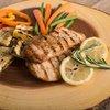 protein rich meal unsplash