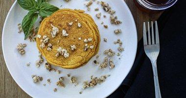 Limited - Pumpkin Pancakes IBX