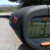 Radar gun youtube screencap