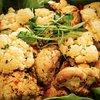Limited - Healthy Recipe - Roasted Turmeric Cauliflower