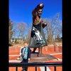 Rocky_Marciano_Statue_Eagles_Brockton