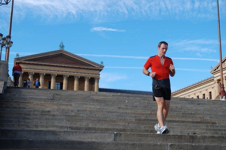 Rocky Steps Runner