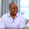 Rodney Peete Eagles quarterback